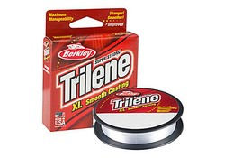 Berkley Trilene XL Smooth Casting Nylon 100m
