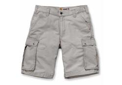 Carhartt Rugged Cargo Tan Short Heren