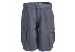 Carhartt Rugged Cargo Gravel Shorts Heren