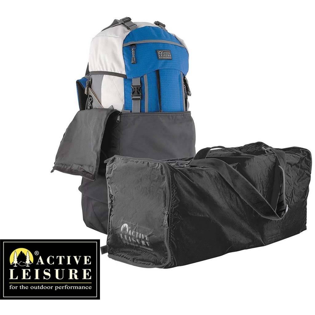 d4851cc695ff Hiking Backpack Flight Bag- Fenix Toulouse Handball