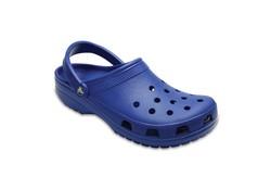 Crocs Classic Blue Jean Klompen Uniseks