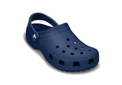 Crocs Classic Navy Klompen Uniseks