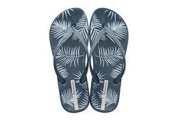 Ipanema Anatomic Nature Blauw Slippers Dames