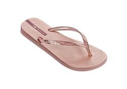 Ipanema Glam Roze Slippers Dames