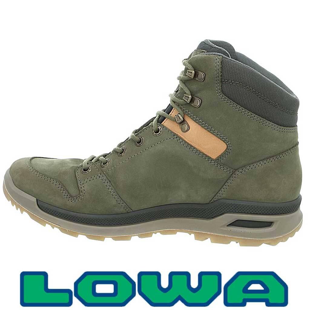 Lowa Locarno Forêt Gtx Lo QFKFLoO7I
