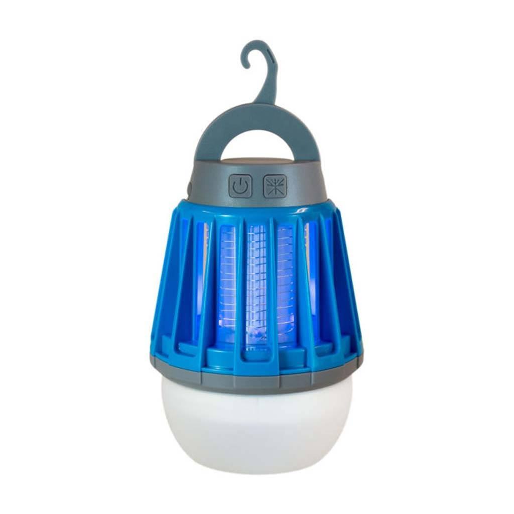 Rubytec Buzz! USB Lantaarn Blauw