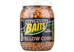 Spro STRB Particles Yellow Corn 1.5 Liter