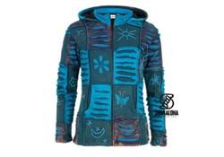 Shakaloha Buzz Turquoise Vest Dames