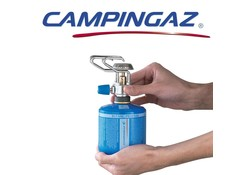 Campingaz Bleuet Micro Plus 1 Pits Kooktoestel