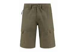 Life Line Dibo Active Nylon Army Green Shorts Heren