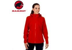 Mammut Ayako Tour HS Magma Jacket Dames