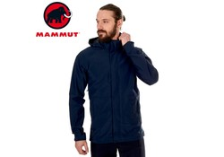 Mammut Trovat Tour HS Graphite Jacket Heren