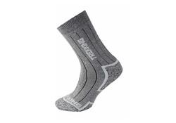 Primair Socks Wandelsokken 3-Pack Grijs Melange Heren
