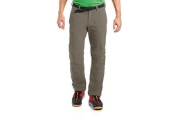 Maier Sports Nil Pants Roll-Up Lang Teak Outdoorbroek Heren
