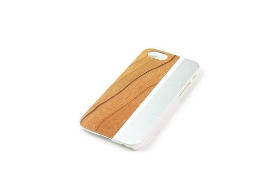 PhoneJuice ALWO Case - Kers/Zilver - iPhone 5(s)(se)