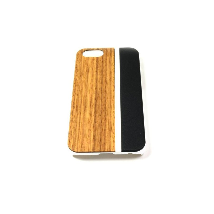 ALWO Case - Zebra/Zwart - iPhone 5(s)(se)