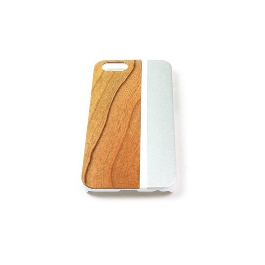 ALWO Case - Kers/Zilver - iPhone 6(s)