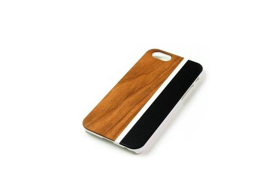 PhoneJuice ALWO Case - Kers/Zwart - iPhone 6(s)
