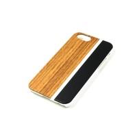 ALWO Case - Zebra/Zwart - iPhone 6(s)