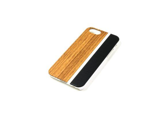 PhoneJuice ALWO Case - Zebra/Zwart - iPhone 6(s)