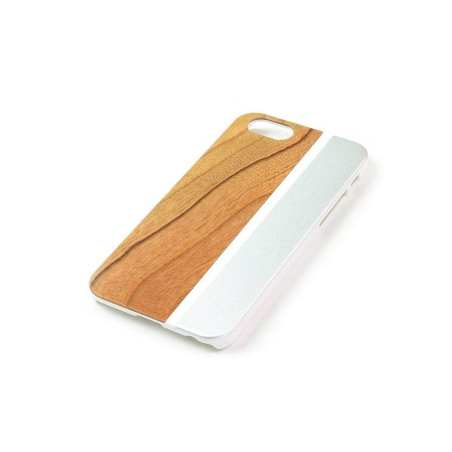 ALWO Case - Kers/Zilver - iPhone 6(s) Plus