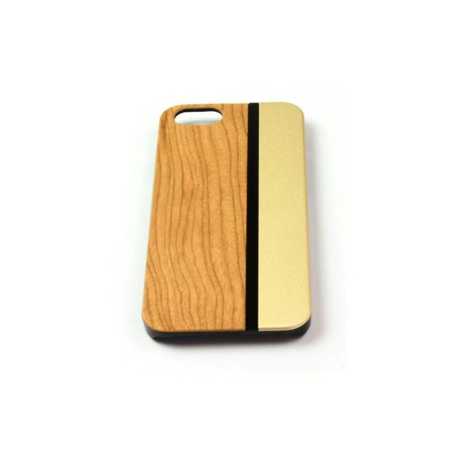 ALWO Case - Kers/Goud - iPhone 6(s) Plus