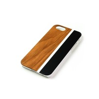 ALWO Case - Kers/Zwart - iPhone 6(s) Plus