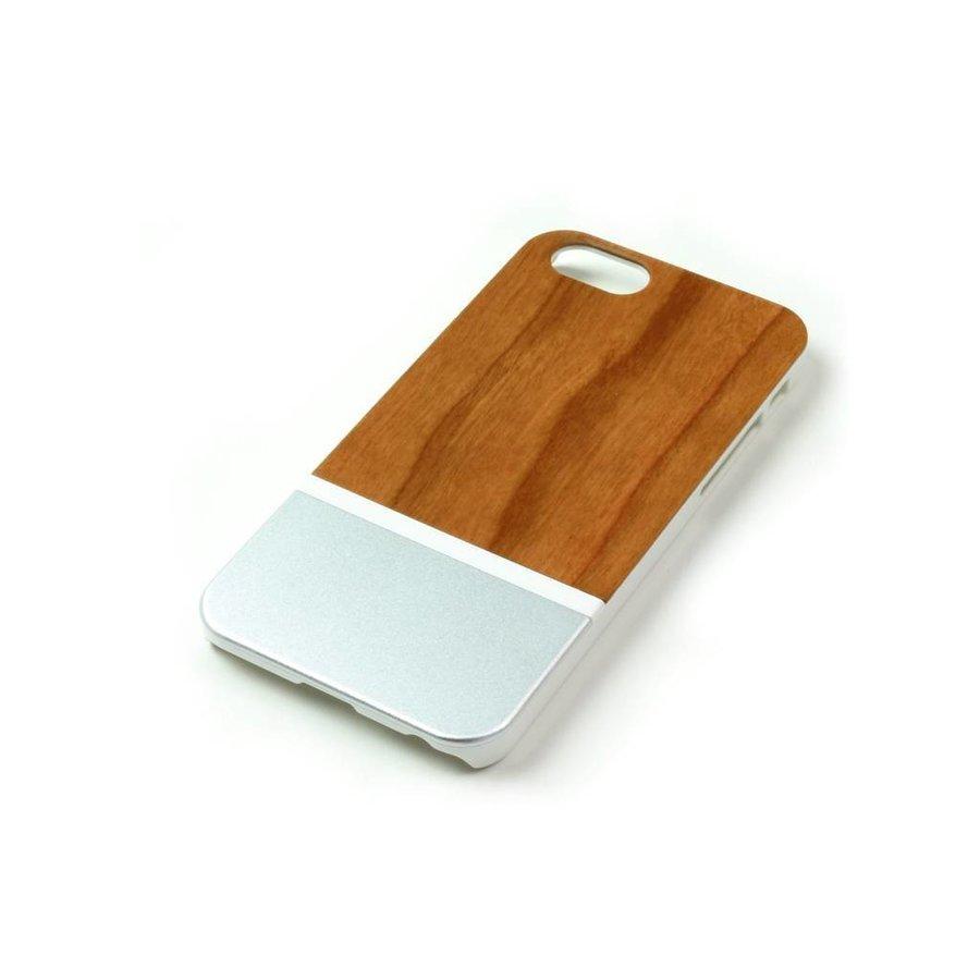 ALWO Case 2 - Kers/Zilver - iPhone 6(s)