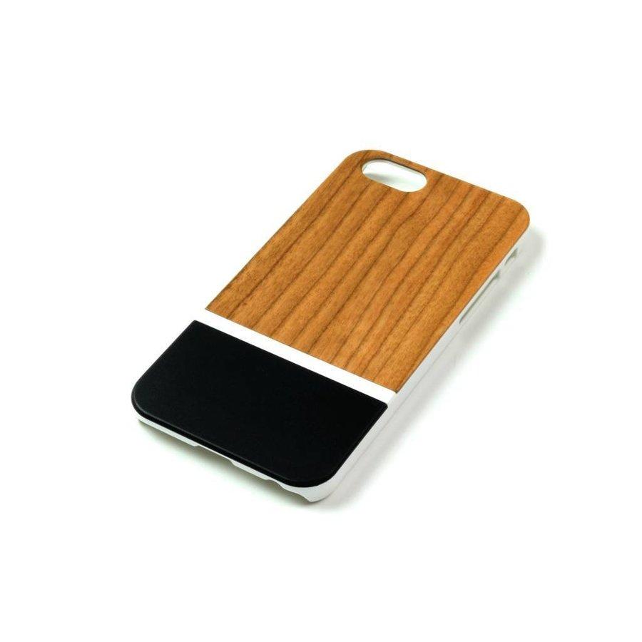 ALWO Case 2 - Kers/Zwart - iPhone 6(s)