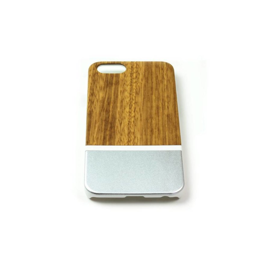 ALWO Case 2 - Zebra/Zilver - iPhone 6(s)