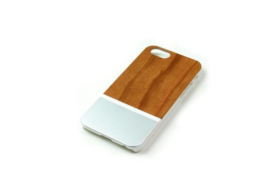 PhoneJuice ALWO Case 2 - Kers/Zilver - iPhone 6(s) Plus