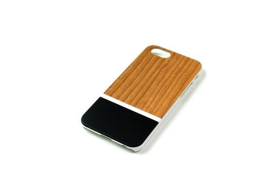 PhoneJuice ALWO Case 2 - Kers/Zwart - iPhone 6(s) Plus