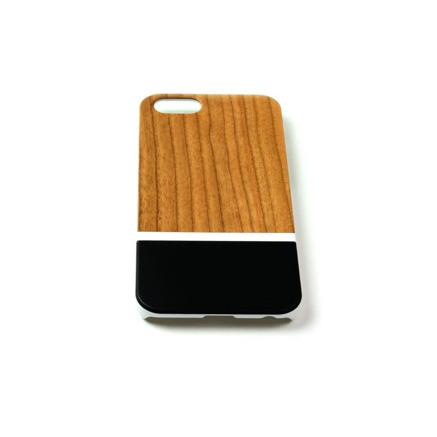 ALWO Case 2 - Kers/Zwart - iPhone 6(s) Plus