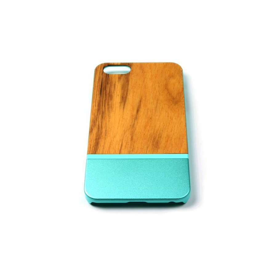 ALWO Case 2 - Kers/Blauw - iPhone 6(s) Plus