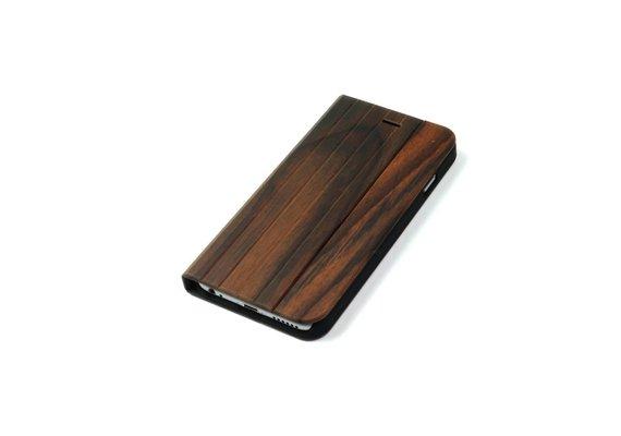 PhoneJuice BOWO Case - Padauk - iPhone 6(s) Plus