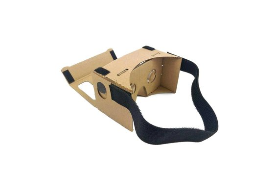PhoneJuice Kijkdoos 360 - Virtual reality bril