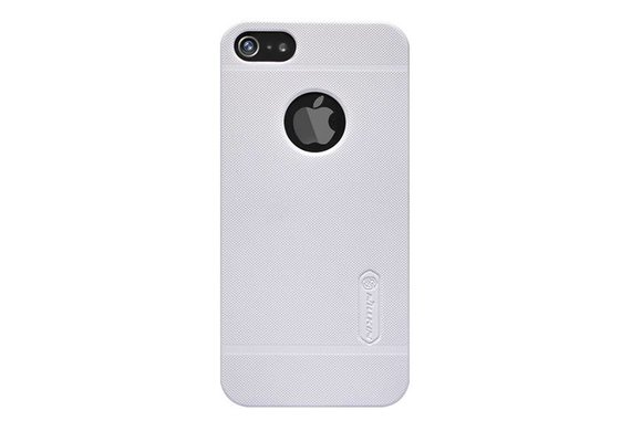 Nillkin Cover iPhone 5(s)(se) - Wit