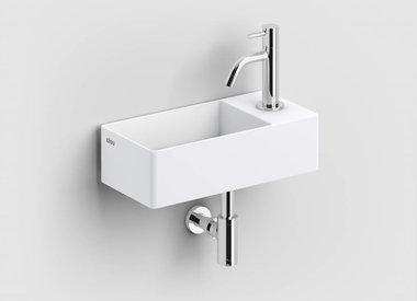 New Flush