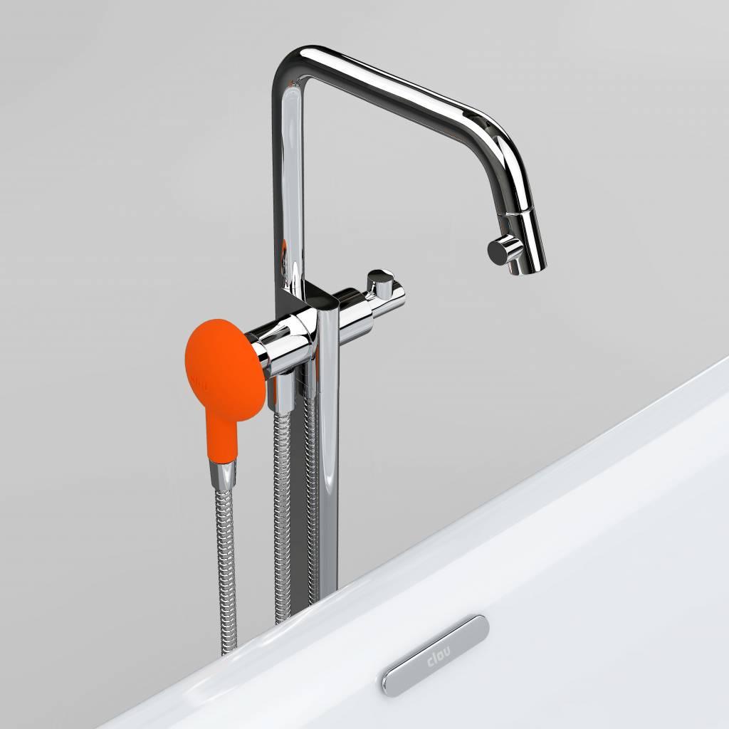 robinet pour baignoire ilot de la idees robinet baignoire. Black Bedroom Furniture Sets. Home Design Ideas