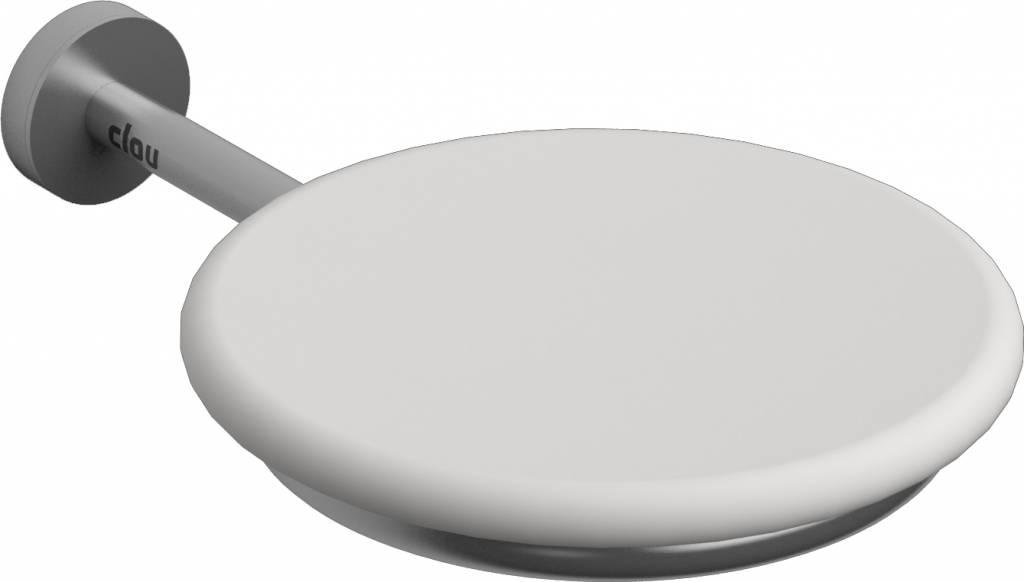 Slim porte-savon
