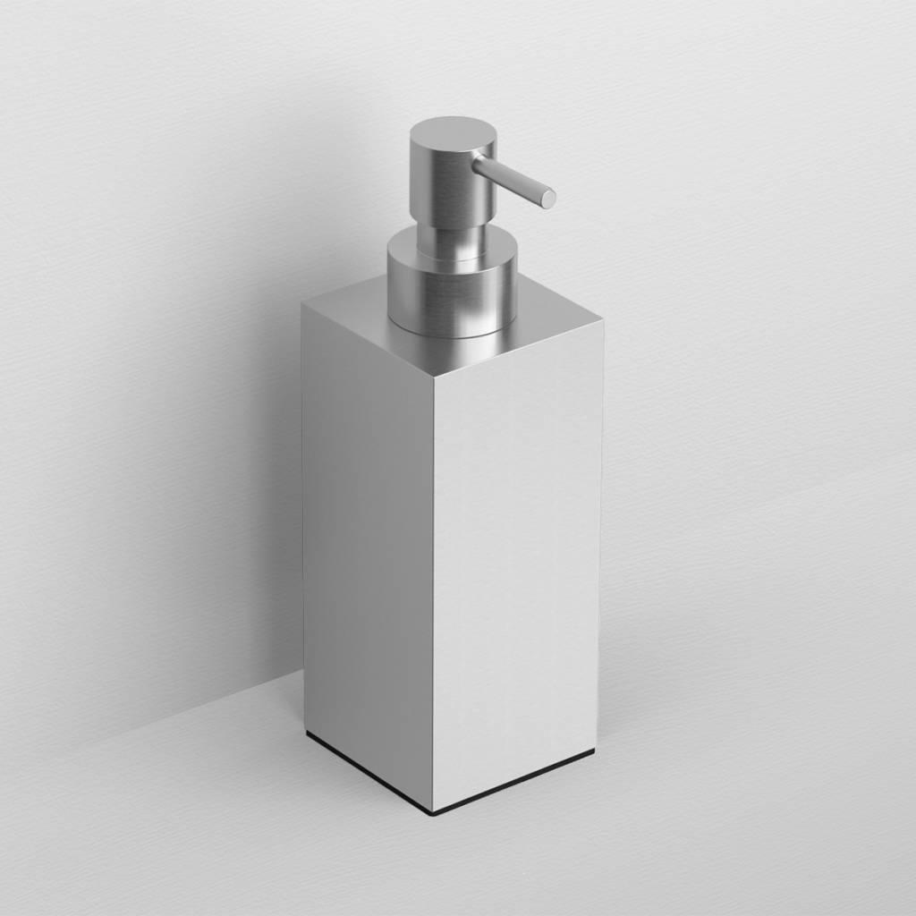Quadria distributeur de savon 200cc, à poser
