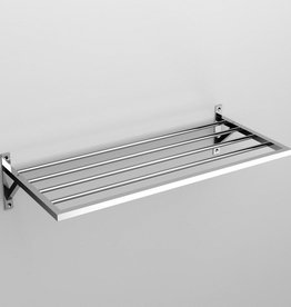 Quadria towel rack