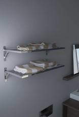 Quadria towel rack