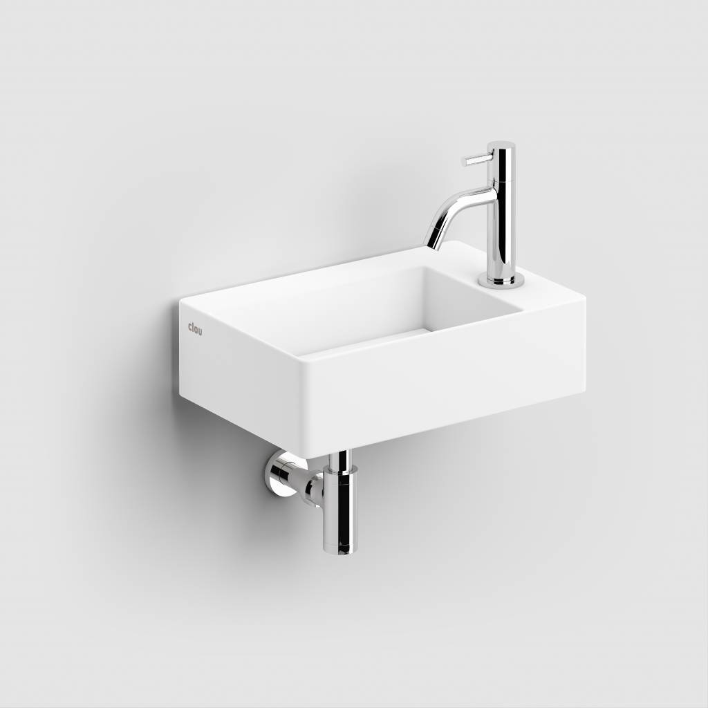 New Flush 2 fontein