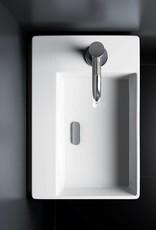 New Flush 2 hand basin