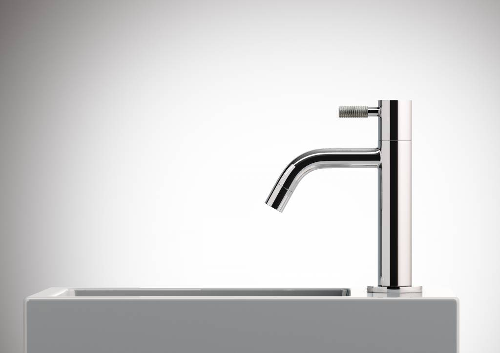 Freddo 2 cold water tap high