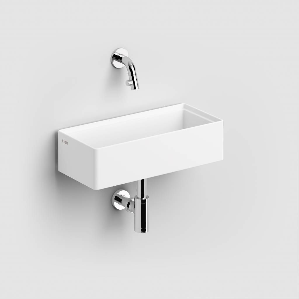 New Flush 3.1 fontein