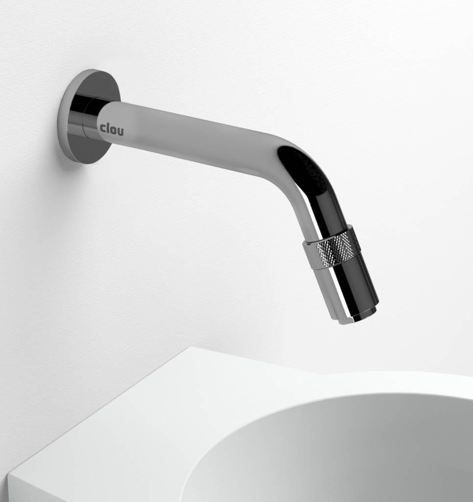 freddo 11 robinet eau froide mural clou store. Black Bedroom Furniture Sets. Home Design Ideas