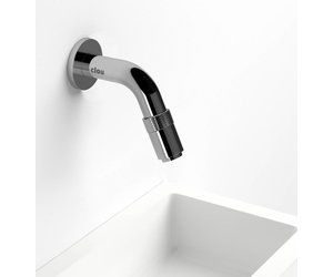 Freddo cold water tap short wall mounted clou store