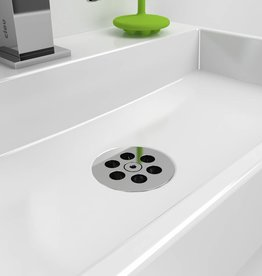 Mini Wash Me drain set for hand basins